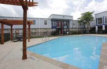 Pool at Listing #139361