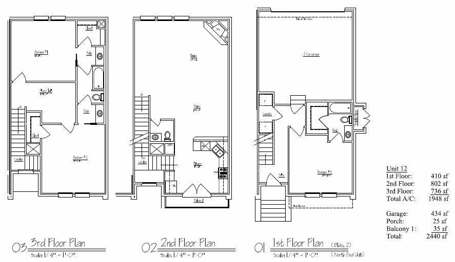 2,131 sq. ft. floor plan