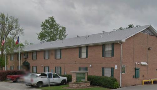 Northline Colonial Apartments Houston, TX