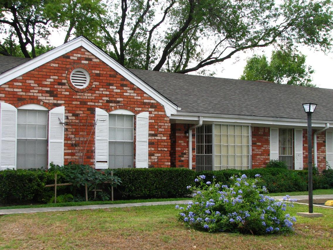 Settlement Apartments 78217 TX