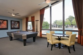 Billiards at Listing #140488