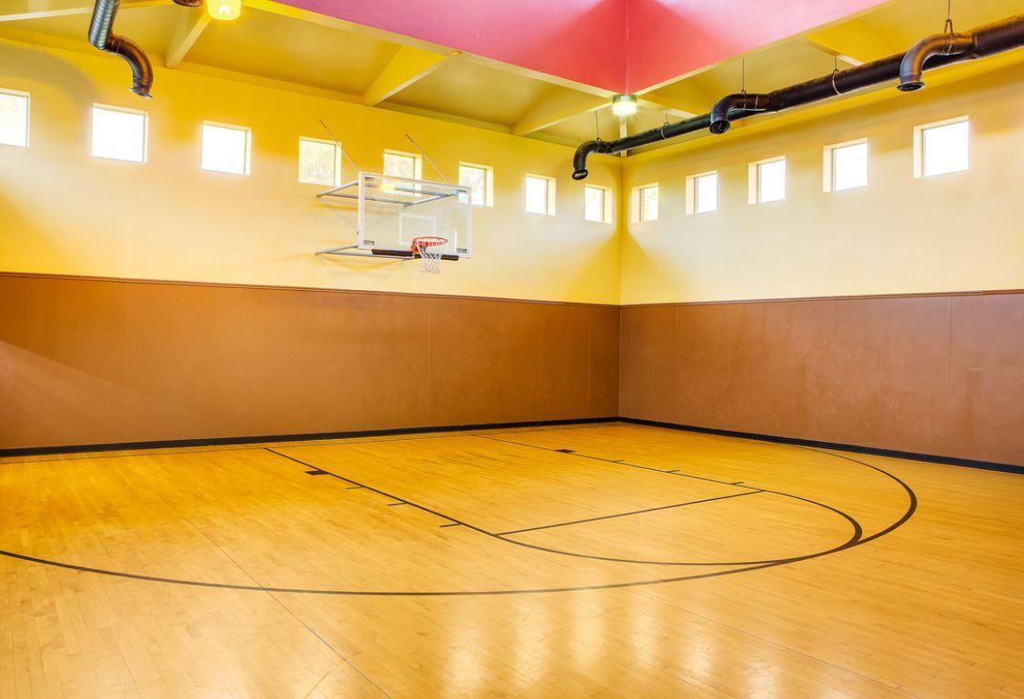 Basketball at Listing #137932