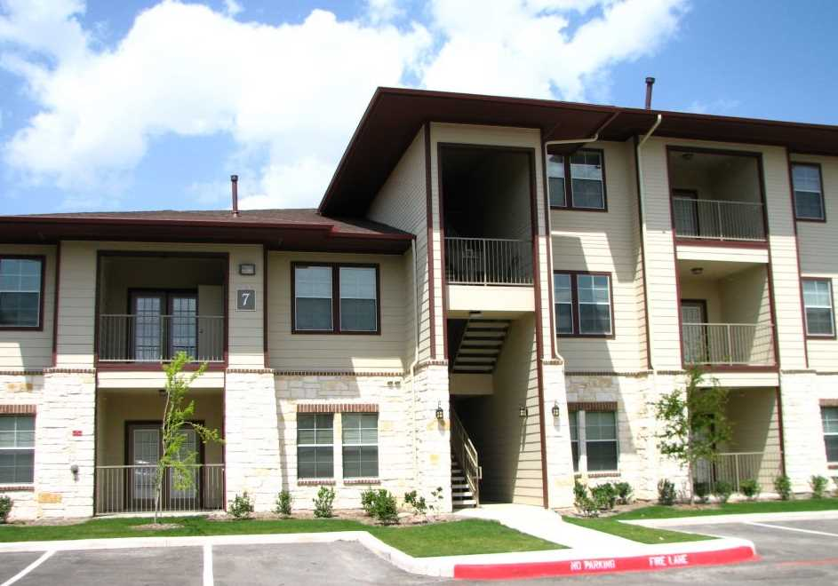 Artisan at Salado Creek Apartments San Antonio, TX