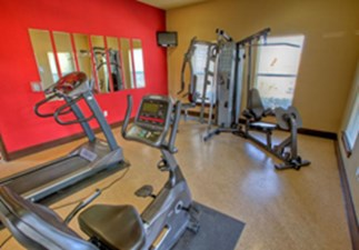 Fitness at Listing #144590