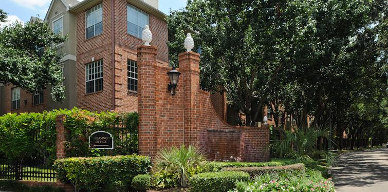 Marquis on Pin Oak Apartments Houston TX