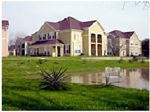 Villas of Costa Dorada Apartments