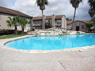 Pool at Listing #139861