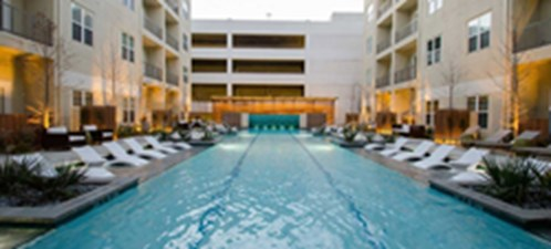 Pool at Listing #270550