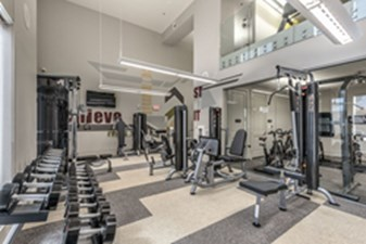Fitness at Listing #286876