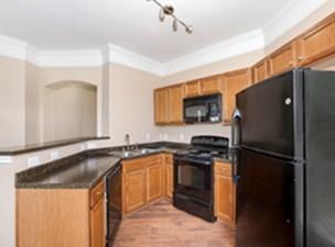 Kitchen at Listing #147751