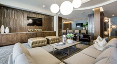 Clubhouse at Listing #278774