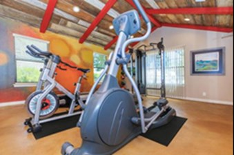 Fitness at Listing #144056