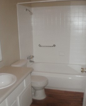 Bathroom at Listing #140450
