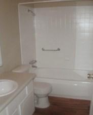 Bathroom at Listing #140450