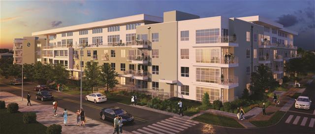 Echo ApartmentsDallasTX