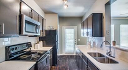 Kitchen at Listing #136883