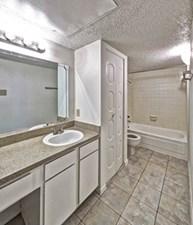 Bathroom at Listing #136078