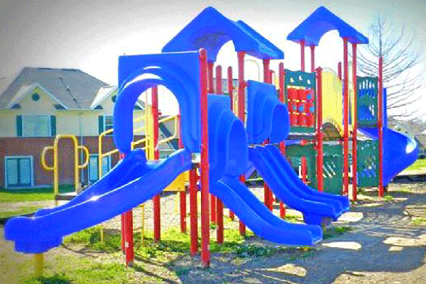 Playground at Listing #144821