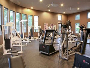 Fitness at Listing #137858
