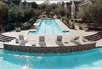 Pool at Listing #138795