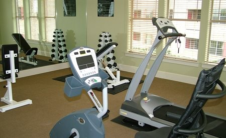 Fitness at Listing #144521