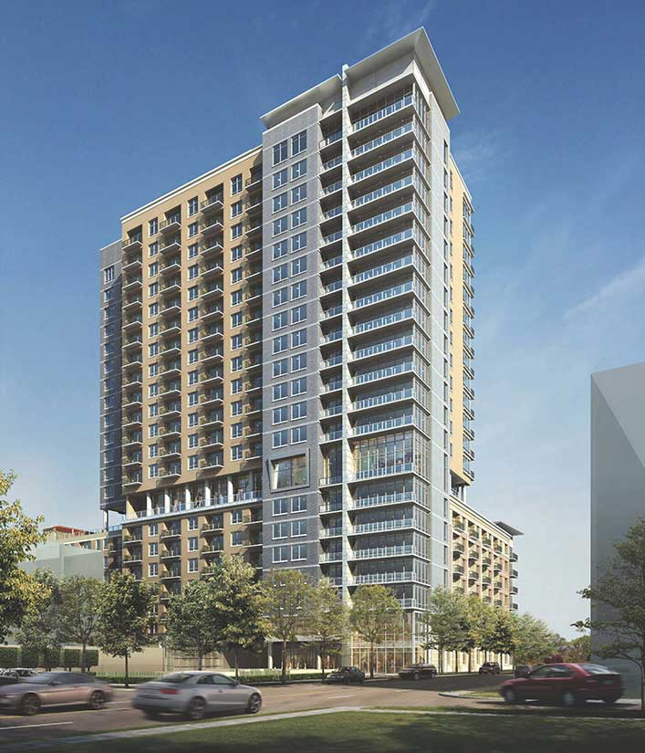 Sovereign at Regent Square at Listing #149132
