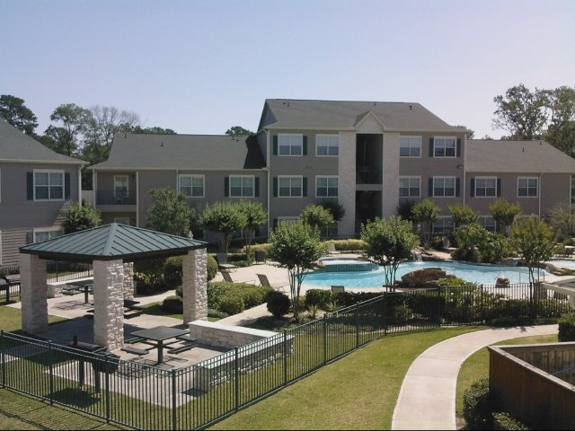 Oak Grove Apartments Houston, TX
