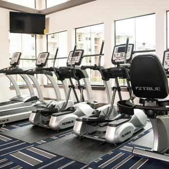 Fitness at Listing #276956