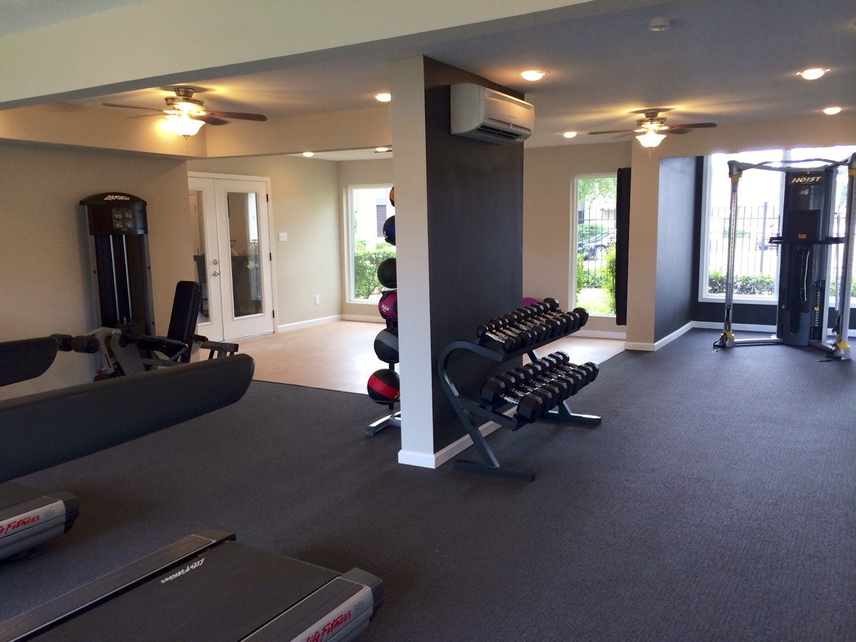 Fitness at Listing #139584