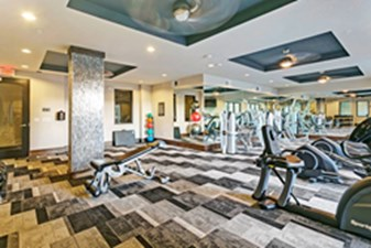 Fitness at Listing #235500