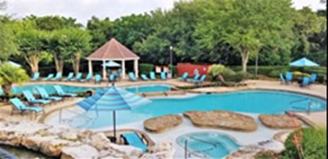 Pool at Listing #144220