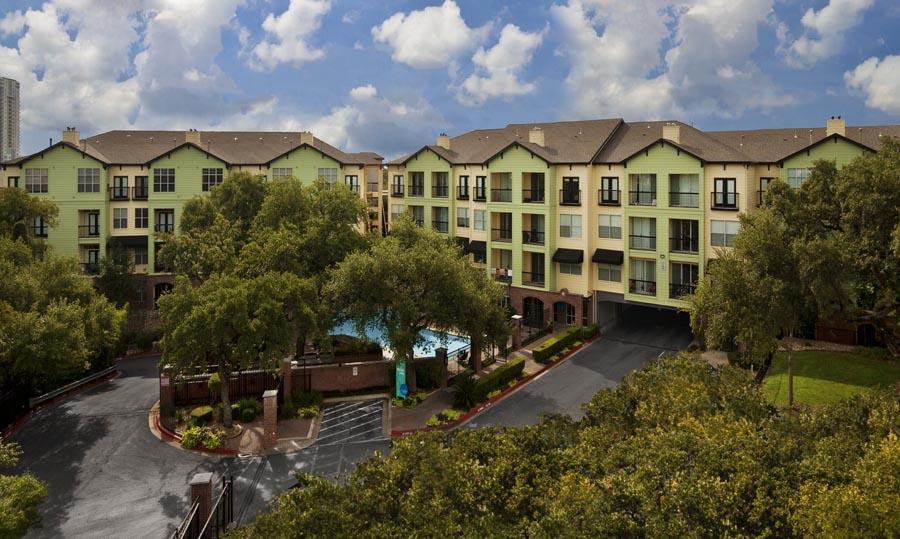 City View at Soco Apartments Austin TX