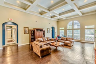 Clubhouse at Listing #144175