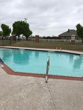 Pool at Listing #277550