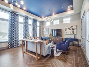 Clubhouse at Listing #293890