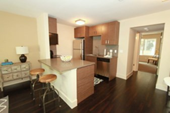 Kitchen at Listing #140401