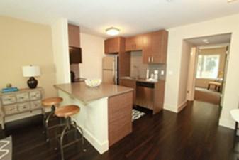 Kitchen at Listing #140401