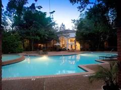 Park on Memorial Apartments Houston TX