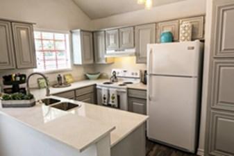 Kitchen at Listing #141321
