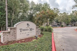 Timbermill Apartments The Woodlands TX