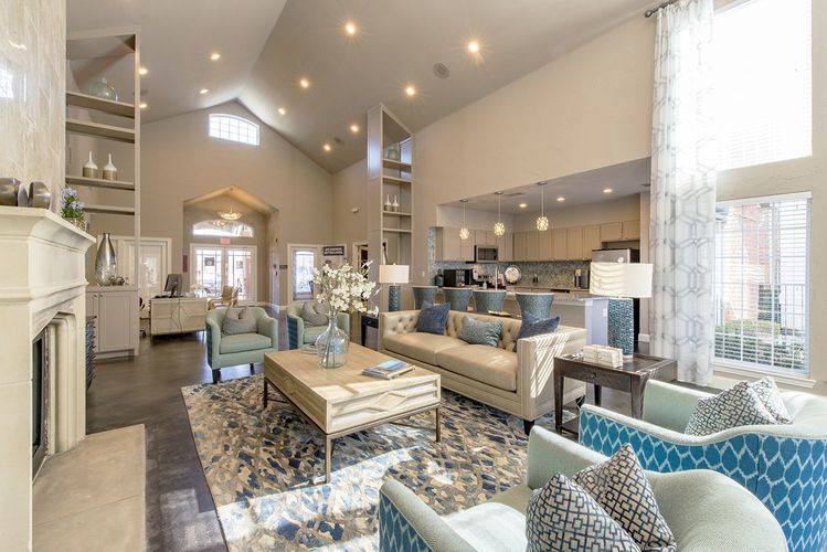 Clubhouse at Listing #137755