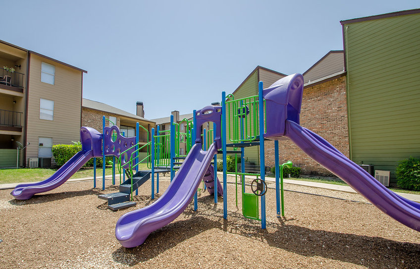 Playground at Listing #135984