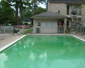 Pool at Listing #139471