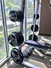 Fitness at Listing #225064