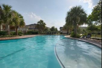 Pool at Listing #144169