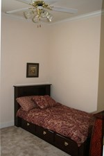 Bedroom at Listing #144661