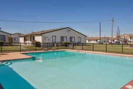 Cottage Creek I & II Apartments San Antonio TX