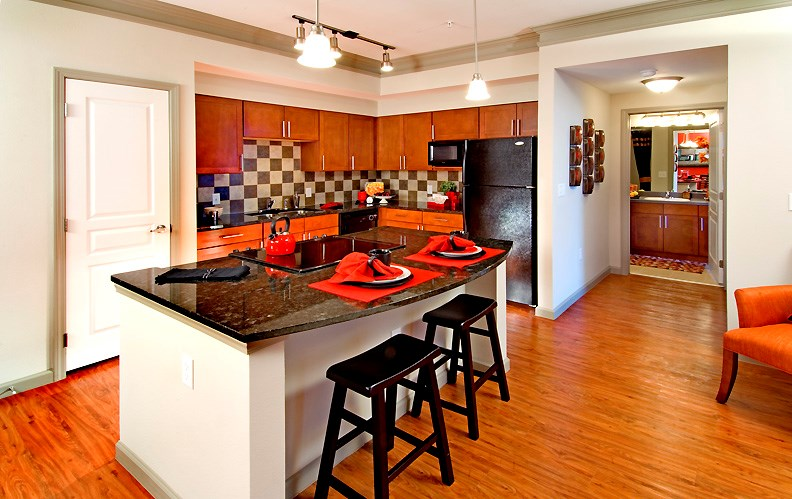 Kitchen at Listing #146610