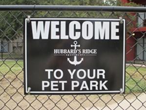 Dog Park at Listing #136282
