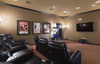 Theater at Listing #146655